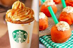 15 Lazy And Delicious Pumpkin Spice Latte-Flavored Desserts You'll Want To Make Right Now