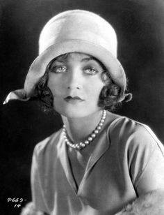 1925 c. such a nice portrait of Constance Bennett