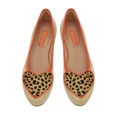 Am liking this ORY Nude/Coral/Cheetah