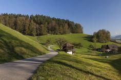 Lützelflüh, Canton of Bern, Switzerland by Thomas Mulchi on 500px