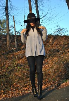 fall outfit♥