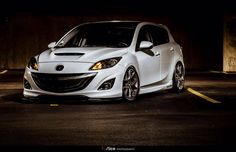 86 best mazda3s mazdaspeed3s images on pinterest autos mazda but in black with pink accents find this pin and more on mazda3s publicscrutiny Images