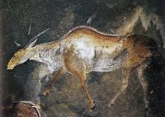 cave painting drakensberg - Google Search