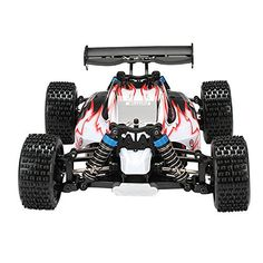RC-Car-FSTgo-A959-Red-High-Speed-32MPH-4x4-Fast-Race-Cars-118-RC-SCALE-RTR-Racing-4WD-ELECTRIC-POWER-Crawlers-W24G-Remote-control-Off-Road-Car-Truck