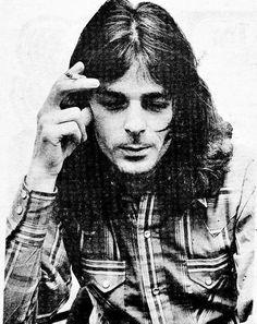 Rick Wright - Pink Floyd