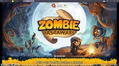 Zombie Castaways hack
