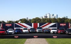 Top 10 British cars ever - http://www.billscycleworld.com/top-10-british-cars-ever/