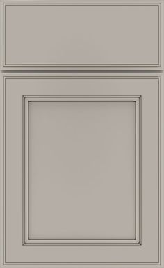 Kitchen cabinetry that is versatile, the Dutton cabinet door style by Kemper has clean, simple lines and fits nicely with a variety of design styles. Types Of Kitchen Cabinets, Kitchen Cabinet Door Styles, Kitchen Cabinetry, Cabinet Doors, Door Molding, Moulding, Cleaning Cabinets, Dining Room Table Decor, Classic Doors