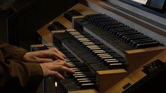 J. S. Bach: Praeludium und Fuge e-moll BWV 548