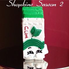 Yummy Gum Shopkins season 2