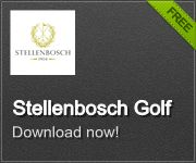 Mobile App of the Week: Stellenbosch Golf Club
