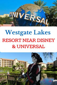 Have Your BEST Weekend at Westgate Lakes Resort & Spa Orlando - ThemeParkHipster Best Disney Hotels, Disney Vacations, Family Vacations, Dream Vacations, Orlando Vacation, Orlando Resorts, Cancun Resorts, Orlando Disney, Orlando Florida