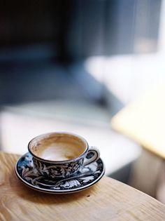 Coffee, Coffee, Coffee.