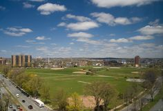 The Halifax Common. Golf Courses, Places, Image, Lugares