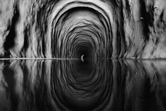 A worker was in Brazil's Cuncas II tunnel on Jan. 282014. The tunnel will link canals being built to divert water from the Sao Francisco River for use in four drought-plagued states.Ueslei Marcelino/Reuters