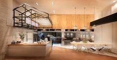 Galeria de Café Murasaki / FATTSTUDIO - 2