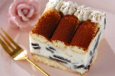 クリスマスに披露したい♡牛乳パックで作るアイスケーキ5選 - Locari(ロカリ)