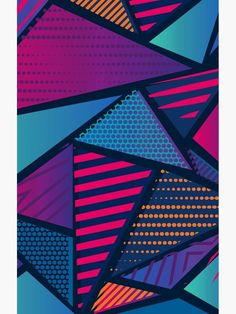 Neon colorful triangles pattern iphone 6 wallpaper fresh cellphone background wallpaper of 15 elegant neon colorful Photoshop Wallpaper, Ps Wallpaper, Artistic Wallpaper, Colorful Wallpaper, Screen Wallpaper, Mobile Wallpaper, Pattern Wallpaper, Android Wallpaper Geometric, Paintable Wallpaper