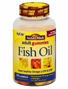 1000 images about freebees e books on pinterest for Why take fish oil