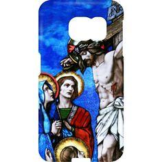 Crucifixion Samsung Galaxy S6 Edge Case