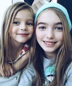Anastasia & Anna Pavaga