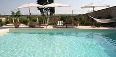 Enjoy an authentic stay in Puglia Italy at Villa Cappelli, a luxury villa with an amazing pool and rich history right on the ancient Appian Way. Appian Way, Puglia Italy, Luxury Villa, Villas, Bucket, Big, Outdoor Decor, Home, Luxury Condo