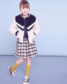 Preview Shopping: une tenue pour la rentrée | MilK - Le magazine de mode enfant