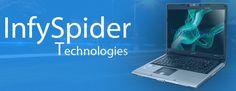 Website design and development company in usa, uk, canada, australia | Infyspider