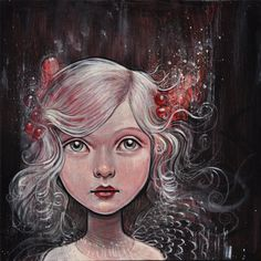 """Little Silver"" by Kelly Vivanco"