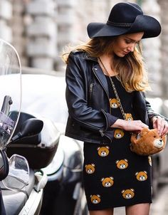 84 Best W05 2016 images | Fashion, High fashion street style