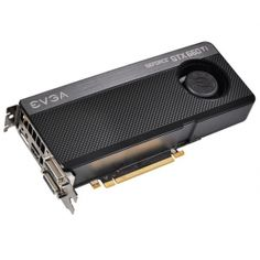 EVGA NVIDIA GTX660Ti 980MHz 6008MHz 2048MB 192-bit DDR5 DP HDMI DVI-I