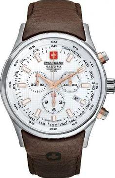 984cc9abc Hodinky Swiss Military Hanowa 4156.04.001.09 NAVALUS CHRONO + Dárek a  doprava ZDARMA | HodinkyEgo