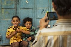 Intimate Photos Tell Stories Of Coping And Resilience In Yemen