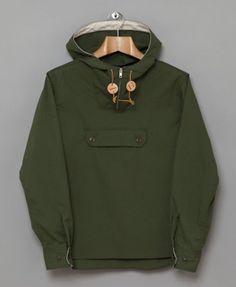 Men's jacket but I'd love one for myself Woolrich Woolen Mills