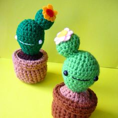 cacti by berrysprite
