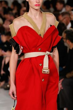Maison Margiela Spring 2018 Ready-to-Wear Fashion Show Details