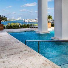 Miami Luxury Real Estate Ten Museum Park Miami , Florida  www.KeithHasting.com #miami #miamicondos