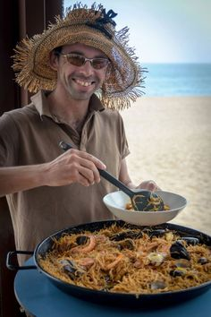 #paella #fideua #events #casament #bodas #fiestas #festes #lescora #xiringuito #chiringuito #basenauticapineda #pinedademar #platja #playa #beach #mojitos #food #menjar #chillout #relax