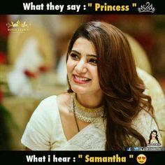 Hot Actresses, Beautiful Actresses, Indian Actresses, Samantha Images, Samantha Ruth, Samantha Wedding, Pattu Saree Blouse Designs, Ariana Grande Pictures, South Actress