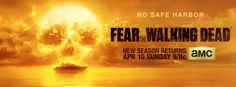 """""""Fear the Walking Dead"""" - Season Two"""