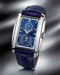 Patek Philippe Ref. 5200 Gondolo 8 Days, Day & Date Indication | WatchTime - USA's No.1 Watch Magazine