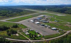 Fort St John British Columbia, Canada Airports, British Columbia, Coast, Canada, Pictures, Photos, Photo Illustration, Drawings, Seaside