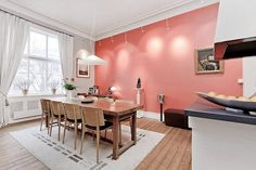 Scandinavian Interiors – Charming Apartment in Oslo, Norway | Interior Design Files