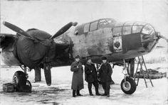 Doolittle Raid B25B 40-2242 that landed in Russia after the raid | ArmyAirForces