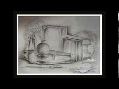 Galeria de Desenhos à Lápis Marco Machado