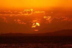 Atardecer en Buzios - Brasil.  #brazil #buzios #sunset #picoftheday #beach