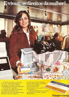 Revista Gente, 1974