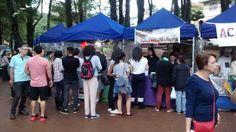 Direto da praça: 6ª Feira de Motivação Vegana ocupa Jd. São Paulo