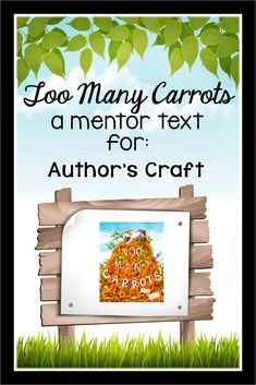 Sarah's First Grade Snippets: Growing Readers and Writers With Mentor Texts
