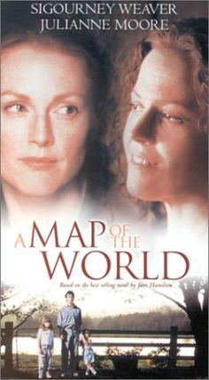 A Map of the World [VHS] $10.36